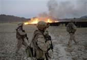مقتل جندیین أمریکیین وإصابة ستة آخرین شرق أفغانستان