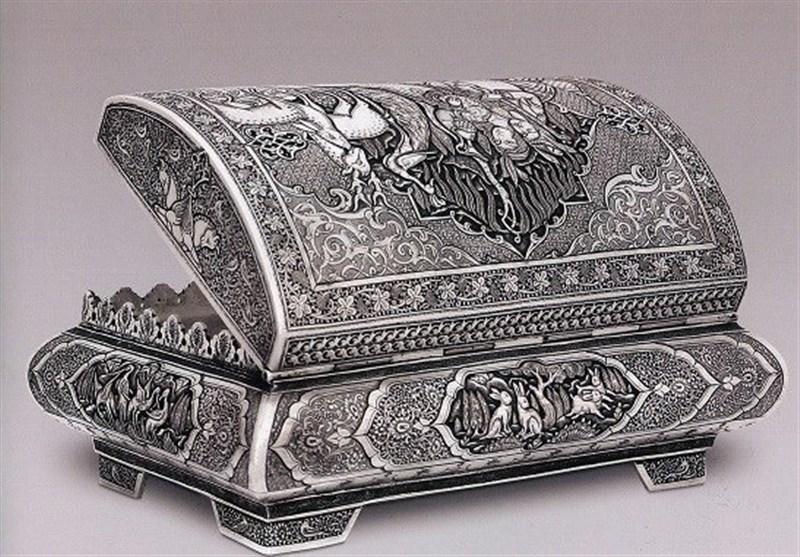 Silver Beating: A Precious Iranian Art