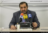 جعفری مدیر عامل موزه دفاع مقدس و انقلاب اسلامی