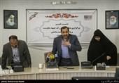 نشست خبری برگزاری نمایشگاه بزرگ جبهه مقاومت و پایان حکومت داعش
