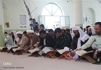 کاروان قرآنی انقلاب به کار خود پایان داد/ برگزاری ۲۰ محفل در مناطق جنوبی کشور
