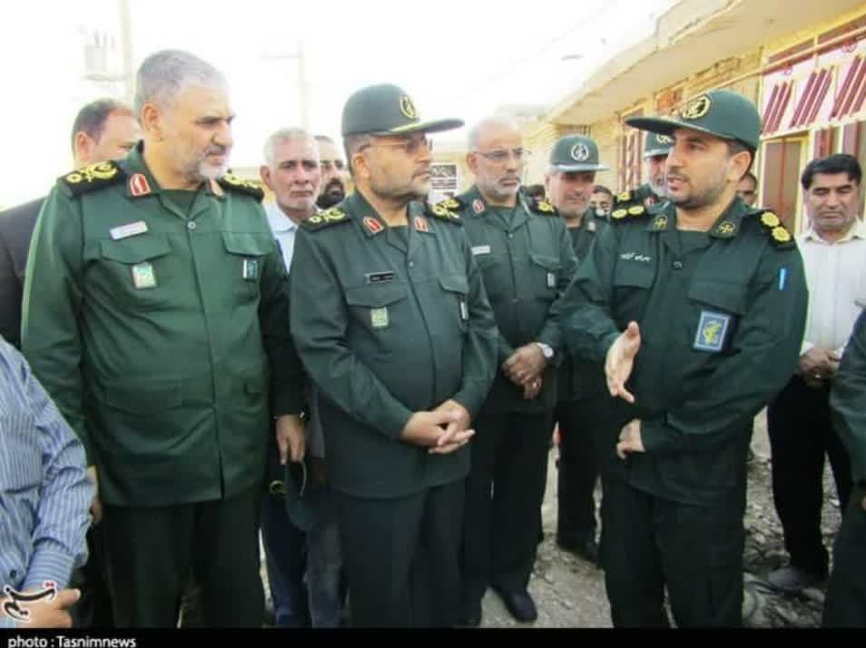خشت همدلی گروههای جهادی در مناطق سیلزده لرستان و خوزستان 7