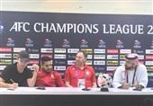 کوزین: الهلال بازیکنان بزرگی دارد، ما آرزوهایی بزرگ/ میخواهیم خود را به فوتبال آسیا ثابت کنیم