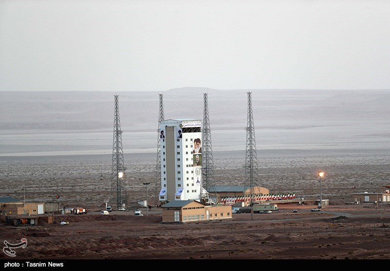 Iran to Manufacture Imaging Satellite with 1-Meter Accuracy: Minister