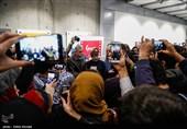 روایت عکاسان از روز نهم جشنواره فیلم فجر