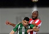 لیگ برتر پرتغال  ریوآوه با گلزنی طارمی نبرد لژیونرهای ایرانی را برد
