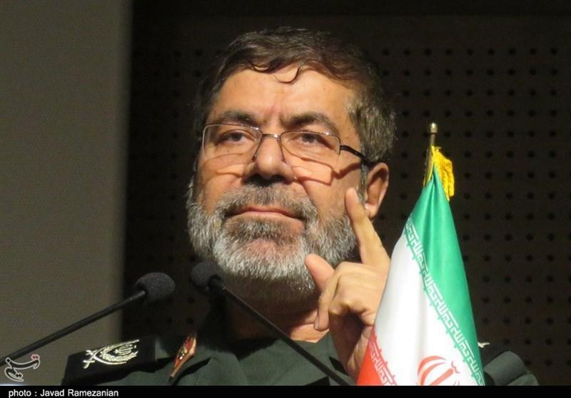 IRGC: Israel to Get Response for Mischief