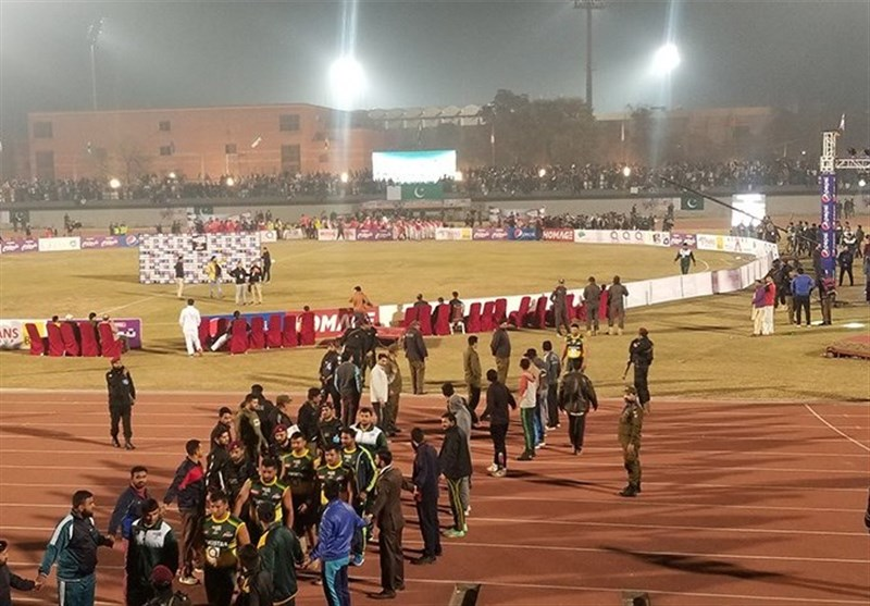 Iran into 2020 Kabaddi World Cup Semis