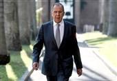 لاوروف: غرب میداند حل مشکلات جهان بدون روسیه غیرممکن است