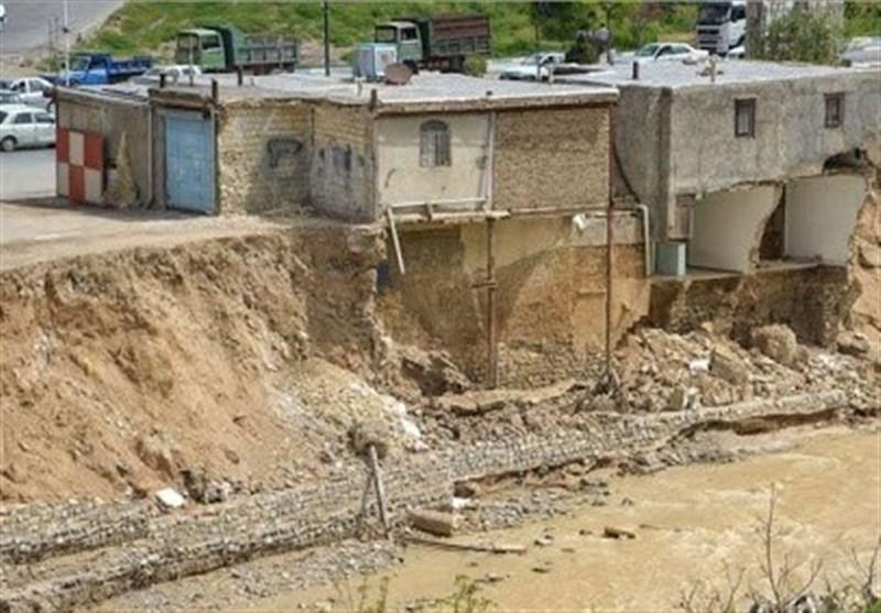 73هکتار از اراضی بستر و حریم رودخانههای قزوین آزاد شد