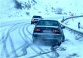 تداوم بارش برف و باران/ هشدار هواشناسی درباره سیلاب و لغزندگی جادهها