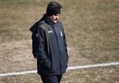 استعفای مجازی پورموسوی از سرمربیگری تیم فوتبال جوانان