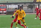 لغو دیدارهای تیمهای گیلانی در هفته بیستوهفتم لیگ دسته اول فوتبال