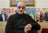 عبدالوهاب شهیدی در 99 سالگی درگذشت