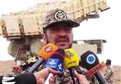 العمید صباحیفرد: مناورات الدفاع الجوی تتناسب مع التهدیدات