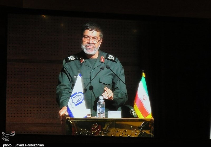 5 IRGC Servicemen Martyred in Fight against Coronavirus: Spokesman