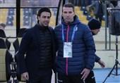 Al Shorta Coach Ilic Happy with Draw against Esteghlal