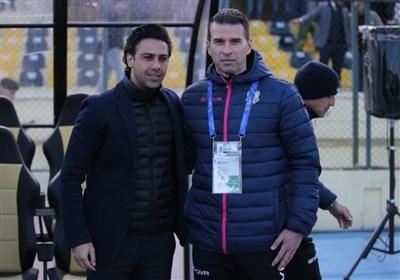 Al Shorta Coach Ilic Happy with Draw against Esteghlal - Sports news