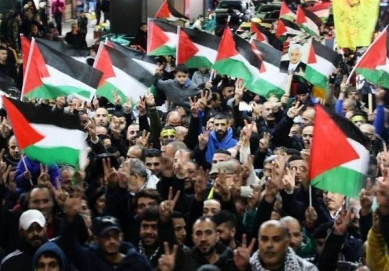فلسطین، فدک امروز