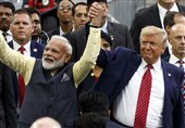 ترامپ به هند سفر میکند