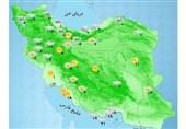 پیشبینی وزش باد شدید در استان البرزدر برخی ساعات