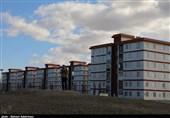 چهارمحال و بختیاری| بنیاد مسکن 150 واحد مسکن در شهرستان سامان احداث میکند