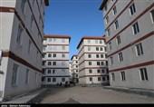 350 واحد مسکونی برای ایثارگران گلستانی ساخته میشود