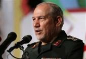 سرلشکر صفوی: آمریکاییها باید از سوریه فرار کنند/ موقعیت ژئوپلتیکی ایران سازمان شانگهای را تقویت کرد
