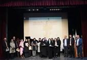 گزارش آیین اختتامیه جشنواره یک داستان یک نمایشنامه