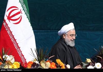 راهپیمایی 22 بهمن در تهران (2)