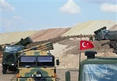 کشته شدن دو نظامی ترکیهای در حمله راکتی به ادلب