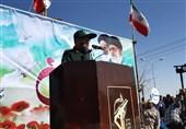 سردار باقرزاده: آموزش و پرورش باید برای شناسایی مکتب شهید سلیمانی در کتب برنامهریزی کند