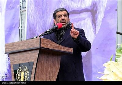 عزت الله ضرغامی عضو مجمع تشخیص مصلحت نظام