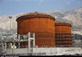 انتقال آب و گاز به مجتمع پتروشیمی مسجد سلیمان پیشرفت فیزیکی 98 درصدی داشته است