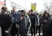 مؤمنی: نقشههای دشمن با حضور مردم در راهپیمایی 22 بهمن تبدیل به یأس شد