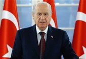 محکومیت ترور شهید فخری زاده از سوی رهبر حزب حرکت ملی ترکیه