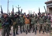 Syria Army Retakes More Areas in Aleppo