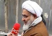نماینده ولی فقیه در استان قزوین: مجلس شورای اسلامی، فریاد رسای ملت ایران در عرصه بینالمللی است + فیلم