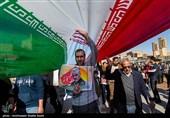 رشد گسترده تحصیلات دانشگاهی از دستاودهای انقلاب اسلامی است
