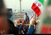 مراسم 22 بهمن از دقایقی دیگر در تهران و سراسر کشور آغاز میشود + مسیرهای موتوری و خودرویی