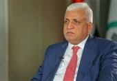 الفیاض: حشد شعبی از منافع همه عراقیها دفاع میکند/ تاکید بر لزوم اجرای مصوبه پارلمان