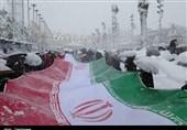 راهپیمایی 22 امسال در استان البرز به صورت خودرویی انجام میشود
