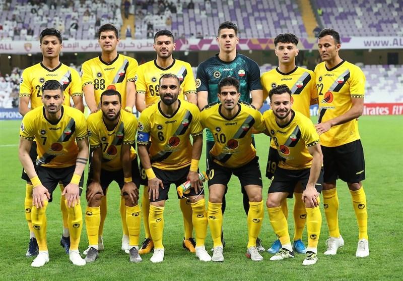 استقبال السدیها از کاروان 47 نفره سپاهان + عکس- اخبار ورزشی ...