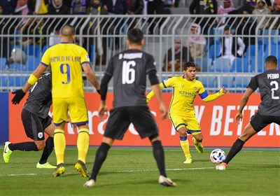 النصر عربستان در انتظار لغو بازی با سپاهان