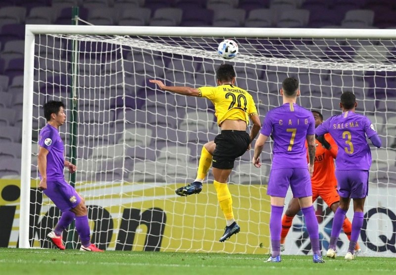 Sepahan Aims to Cement Lead in ACL Group D