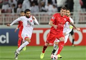 ACL Group C - MD1: Iran's Persepolis Beaten by Al Duhail of Qatar