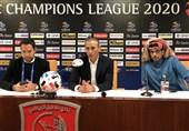 گلمحمدی: شروعمان بد بود و تمرکز لازم را نداشتیم/ الدحیل از 3 موقعیت به 2 گل رسید