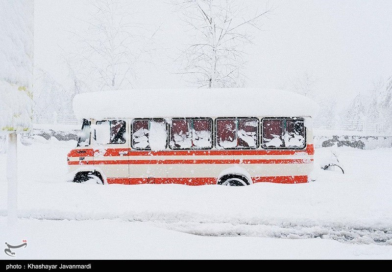Snow Crisis in North Iran to Ease Soon: Minister