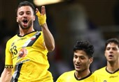 Sepahan Handed Boost for Match against Al Sadd: Amir Ghalenoei