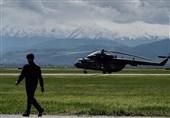 روسیه: اعمال فشار آمریکا بر کشورهای منطقه آسیای مرکزی خطرناک است